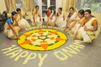 Malayalees recreate Onam celebrations again