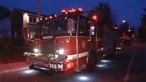 Home damaged in Laval fire
