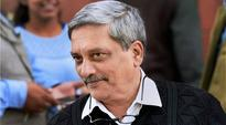 Defence Minister Manohar Parrikar bats for facilities to differently-abled persons