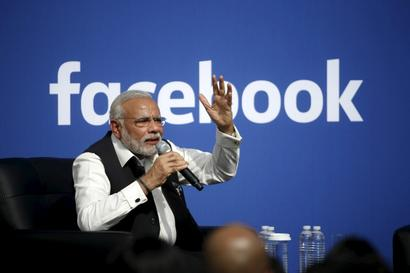 House panel wants Centre to get FB's word against manipulating polls