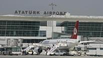 Istanbul Ataturk Airport breaks own flight record