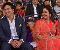 How Sachin Tendulkar fell in love with Anjali