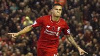 Coutinho returns for Liverpool, Sturridge on bench for West Ham clash