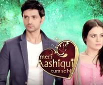 'Meri Aashiqui Tumse Hi': Shakti Arora, Radhika Madan's show is being taken off air unfairly?