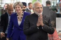 Fact check of PM's claims in London