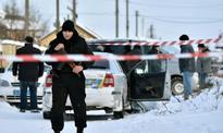 Five Ukraine police killed in friendly fire mix-up