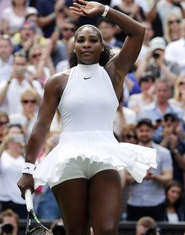 Is Serena Williams the US Open favourite?