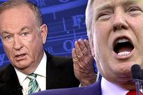 Fox News right-wing thought police: Donald Trump, Bill OReilly and the hypocritical, phony bluster choking our politics