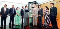 Hatton National Bank opens trading at CSE