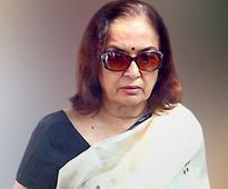 Asha Parekh remembers Ram Mukherjee