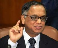 Why Narendra Modi crucial for India, reveals Narayana Murthy