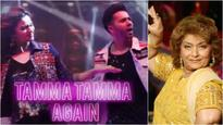 Saroj Khan is UNSURE if Varun Dhawan and Alia Bhatt will be able to pull off 'Tamma Tamma', here's why!