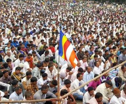 Gujarat: 22 people arrested for attack on Dalits