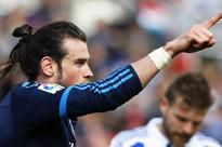 Real Madrid: When Gareth Bale 'is fit you notice' glows Zinedine Zidane after win