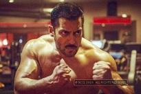 Salman Khan gives a refreshing twist to Sultan's title track