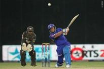 Rajasthan Royals are excellent at guerilla warfare