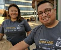 Silicon Valley start-up weekend for Latinos by Latinos