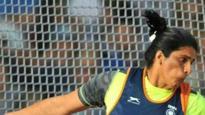 Rio 2016: India's discuss queen Seema Punia bags Olympic ticket