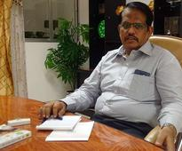 Christopher gets extension as DRDO chief for a year