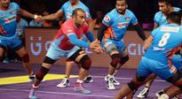 Pro Kabaddi League: Jaipur Pink Panthers claim thrilling win over Bengal Warriors