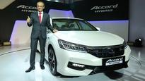 Honda might locally assemble Accord hybrid in India