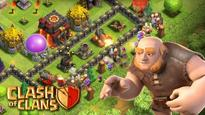 Supercell, the makers of 'Clash of Clans' have acquired majority stake in Space Ape game studio