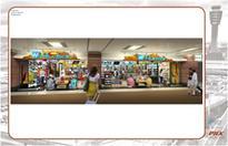Hudson Group Wins Concessions Award at Phoenix Sky Harbor International Airport