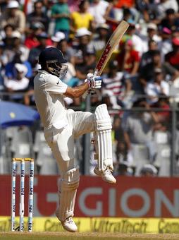 High-flying India aim to continue unbeaten run in Chennai