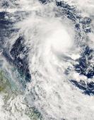 Cyclone Kyant to spare Odisha