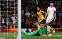 Theo Walcott insists in-form Arsenal can beat any side ahead of clash with Burnley