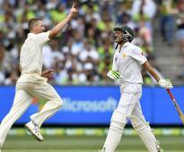 Australia vs Pakistan, Boxing Day Test: Jackson Bird gets crucial wickets on rain curtailed Day 1