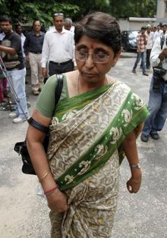 Guj HC acquits Maya Kodnani in 2002 Naroda Patiya riots case