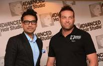 AHS brand ambassador, Jacques Kallis, launches Elite NSG