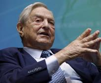Sweden loves Soros: New document shows 65% of Swedish politicians are