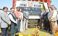 NALCO is leader in skill India movement in Odisha says Mines Secy, Govt. of India