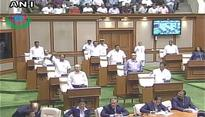 Appropriation Bill passed in Maharahstra Council amid ruckus by Opposition