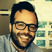 Deutsch Officially Names Pete Johnson as Its Newest ECD in New York