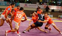 Pro Kabaddi League: Puneri Paltan pile more misery on Bengal Warriors
