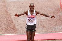 Kipsang, Cheroben to clash at RAK Half Marathon