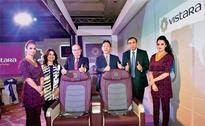 Vistara hopes to fly abroad