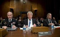Senators side with Joint Chiefs on sex assault law