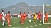 I-League: Shillong Lajong and Aizawl FC draw 0-0 in first North-eastern derby of season