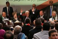 Fatah votes to keep its head in sand