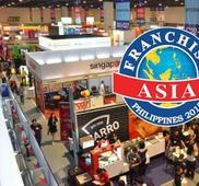 Pinoy global brands shine at Franchise Asia