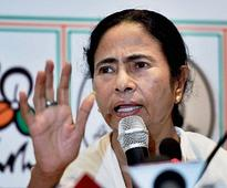 Mamata Banerjee says action will be taken against cops involved in 1993 firing that killed 13 activists