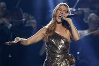 Celine Dion's Queen rendition is praised as she receives Billboard ICON award