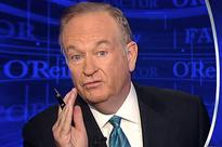 Bill OReilly's making this up: His latest racial bloviating is just plain fiction