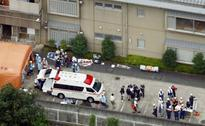 19 Killed, Dozens Injured In Japan Knife Arrack, Suspect Surrenders