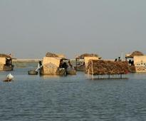 Paradise lost: How toxic water destroyed Pakistan's largest lake (AFP)
