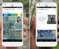 New Google app feature to match selfies with artwork